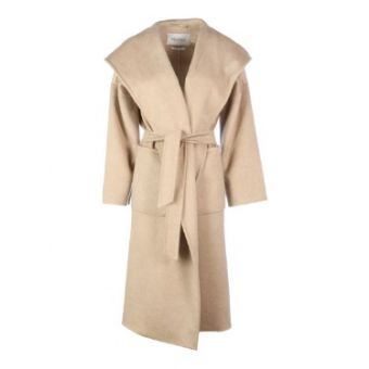 Marylin Cashmere Coat