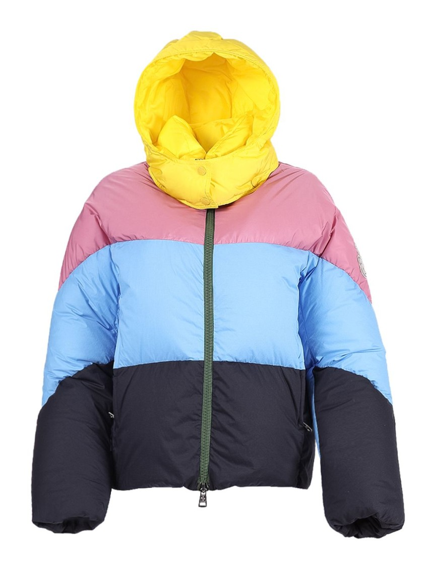 Moncler Genius 1 MONCLER JW ANDERSON BICKLY JACKET