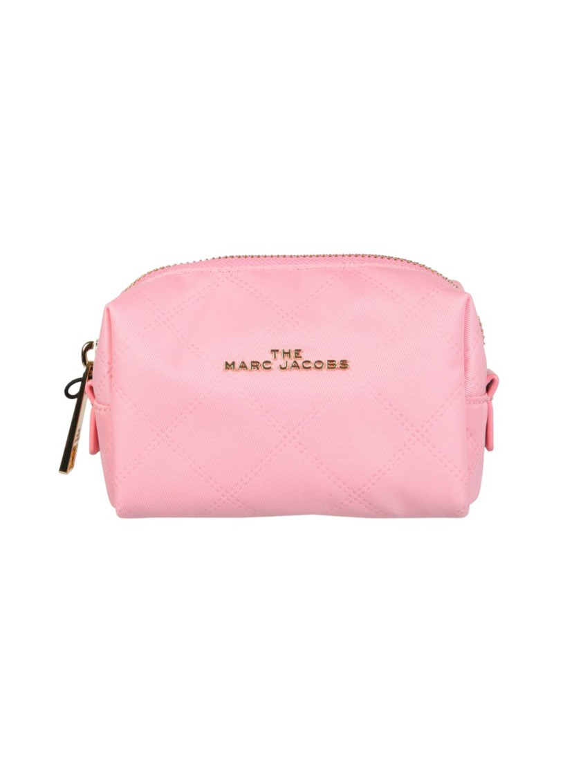 Marc Jacobs Bags THE BEAUTY PINK NYLON BEAUTY CASE