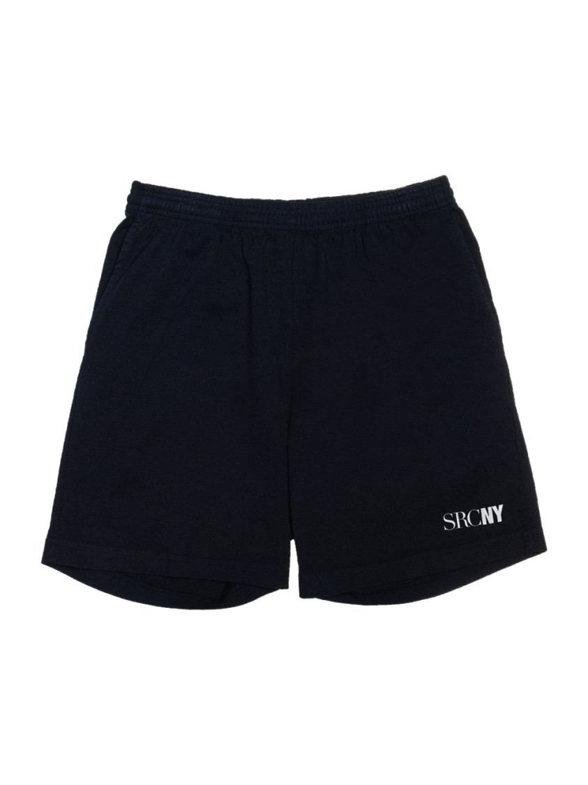Sporty And Rich Cottons SR TENNIS 94 SHORTS