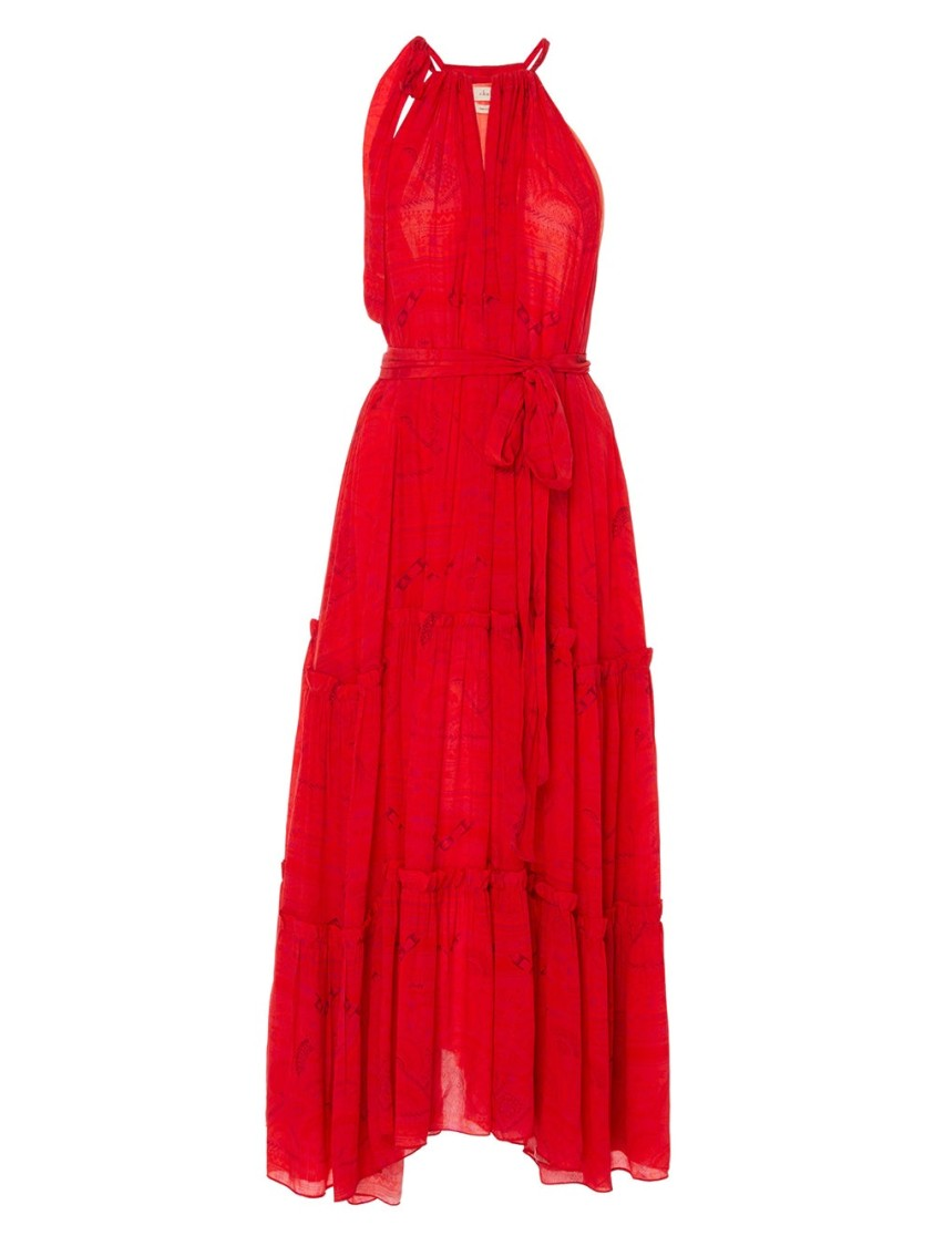 Chufy HUANCAYO LONG DRESS
