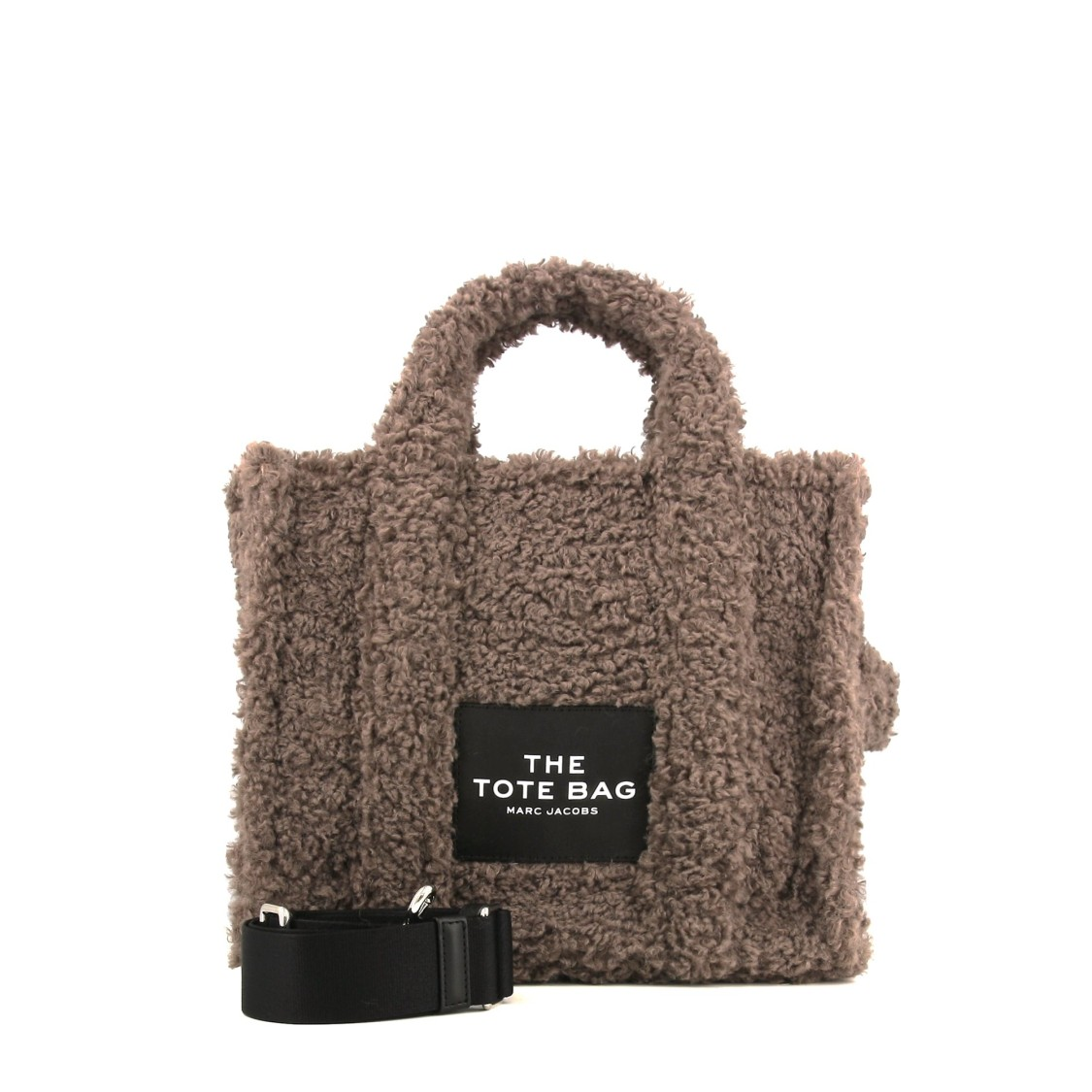 THE TRAVELLER TEDDY TOTE BAG