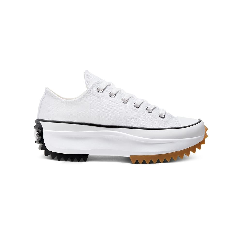 Converse RUN STAR HIKE OX (WHITE/BLACK/GUM)