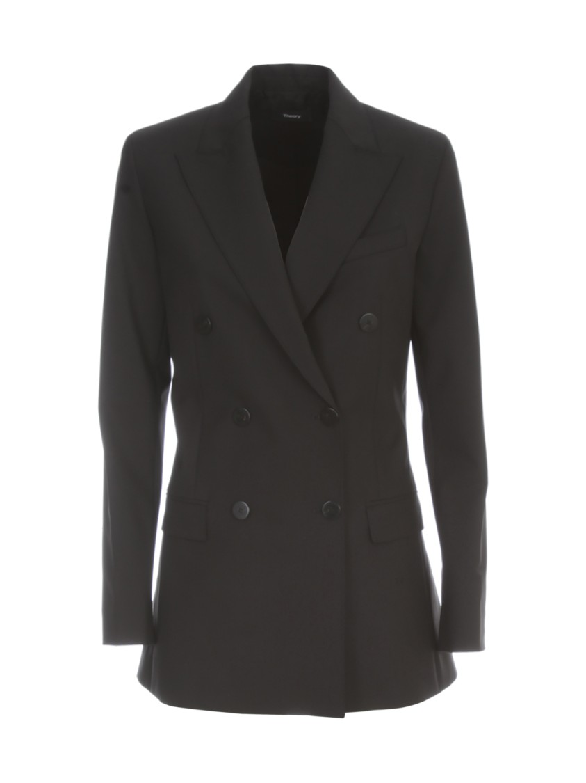 Theory TRACEA TAILOR JACKET