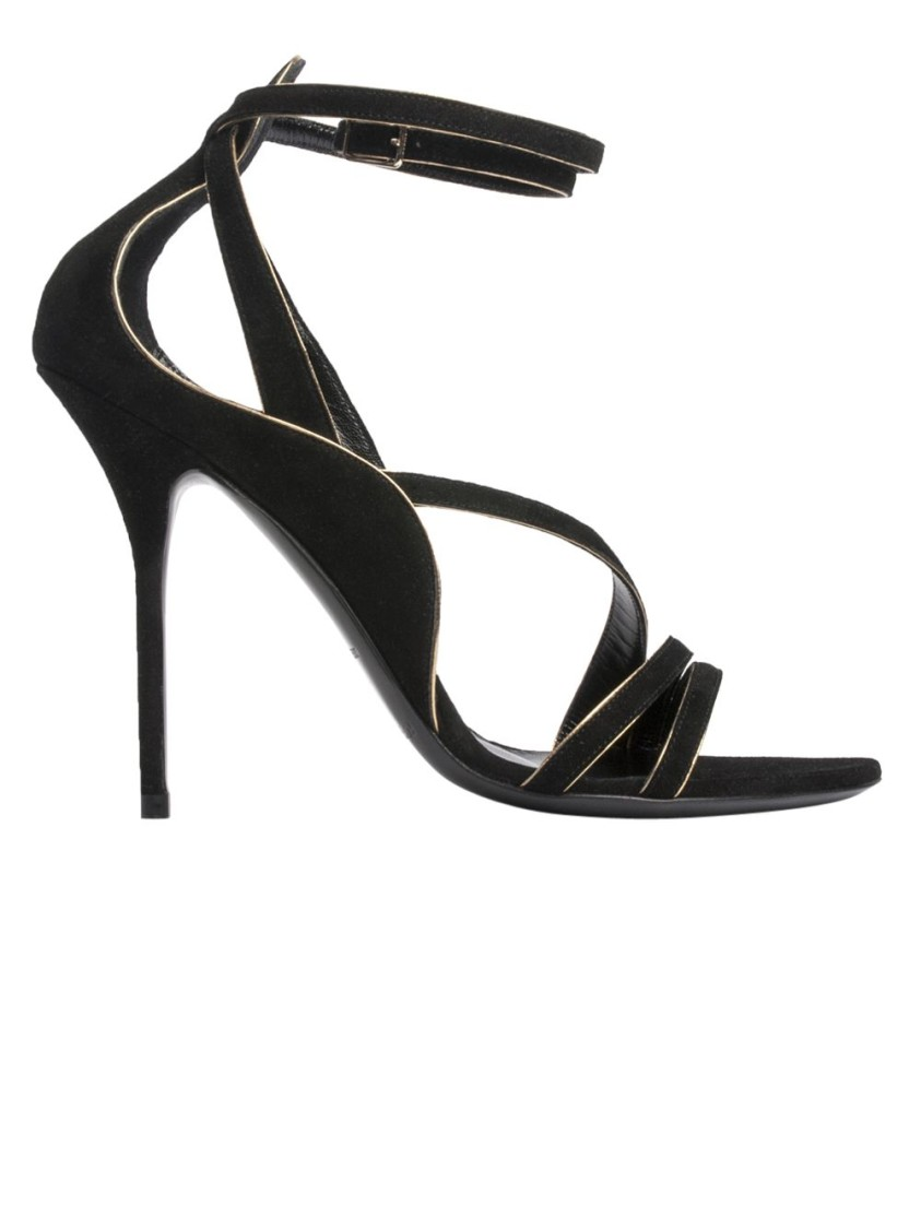 Pierre Hardy MIDNIGHT SANDALS