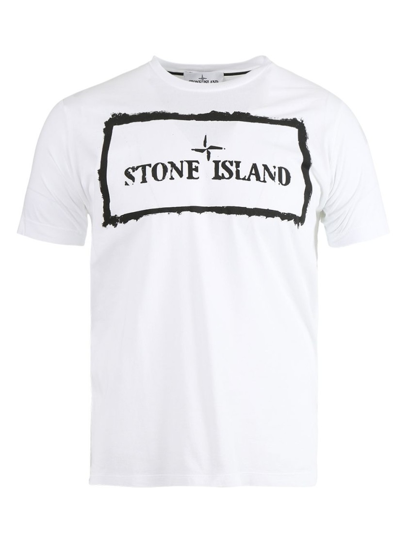 Stone Island Cottons CLASSIC FIT T-SHIRT
