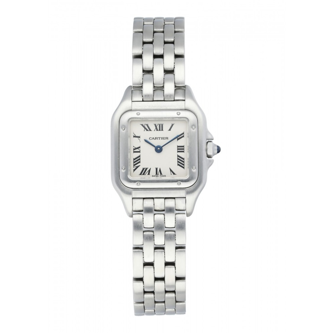 Cartier Panthere 1320 New Style Ladies Watch In Not Applicable