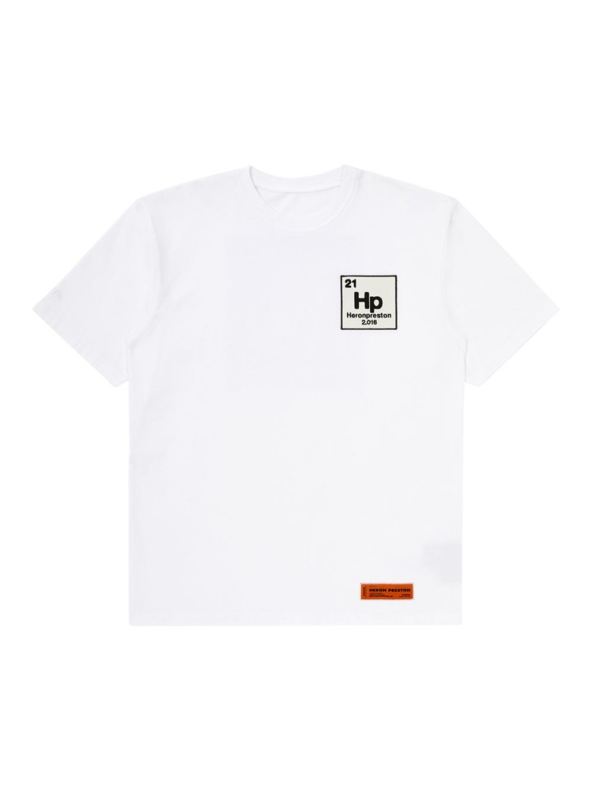 Heron Preston HERONS HALO T-SHIRT