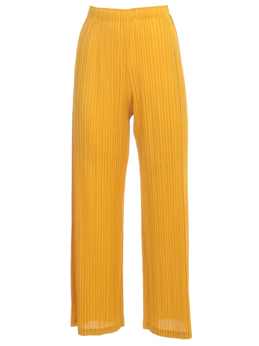Pleats Please Issey Miyake Pants PLEATED TROUSERS