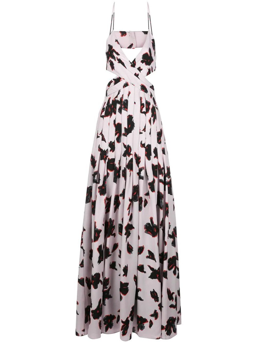 Proenza Schouler IRIS MAXI DRESS