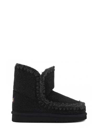 Mou BOOT 'ESKIMO 18 HOTFIX' BLACK