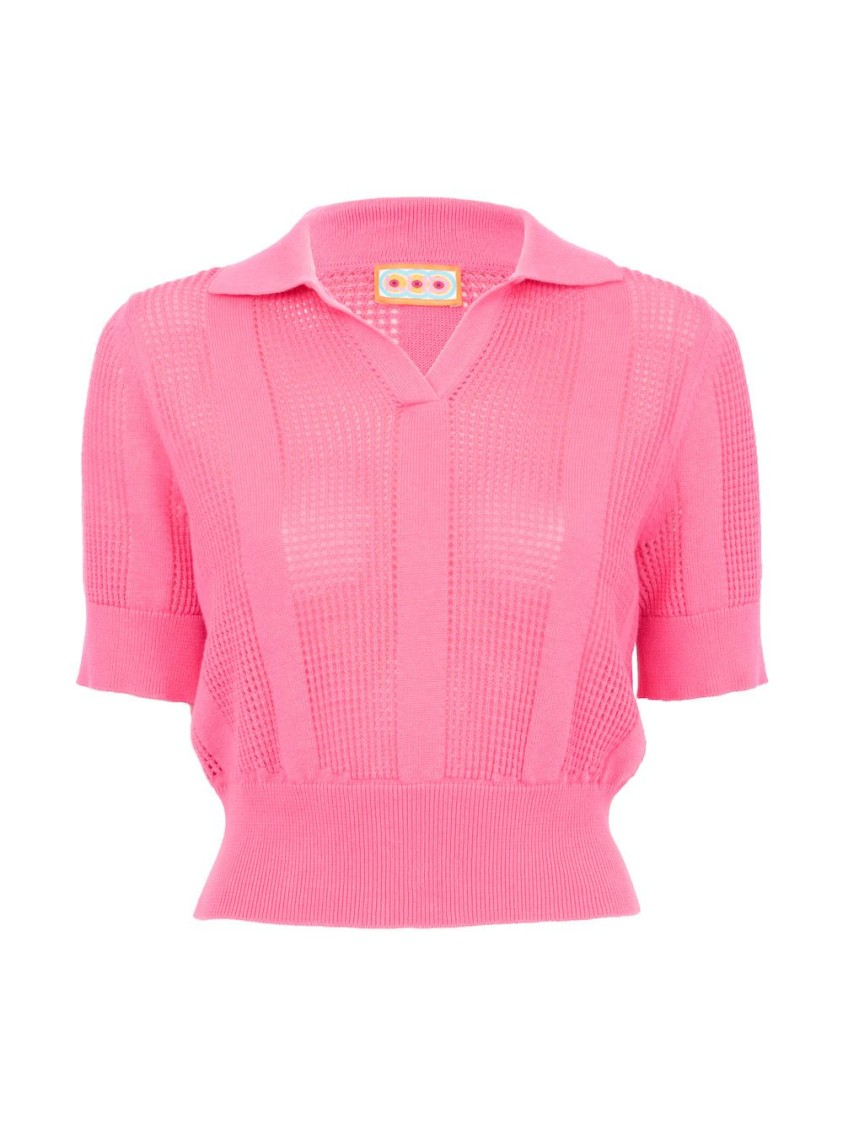 Lhd PINK LE PHARE POLO