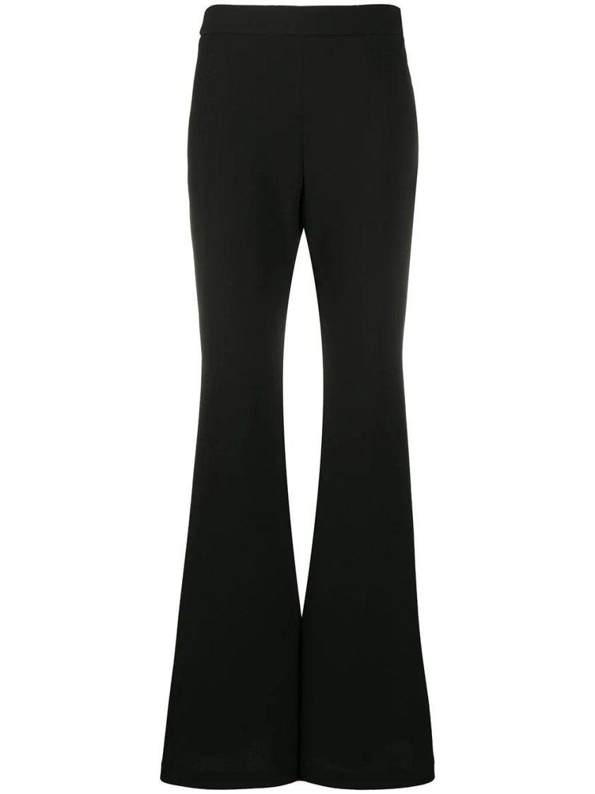 Ellery FLARED FLOOR-LENGTH TROUSERS