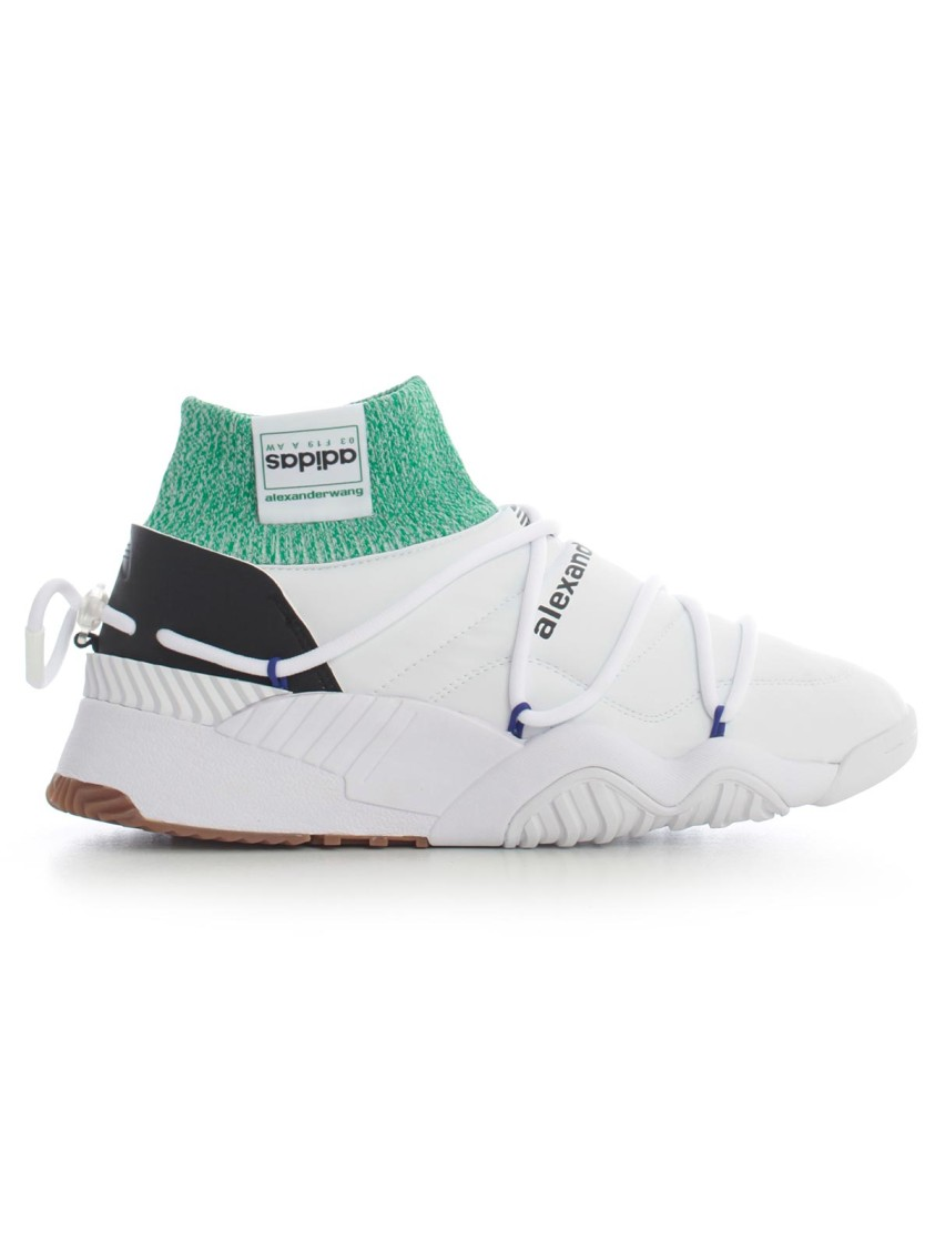 Adidas Originals By Alexander Wang Sneakers SNEAKERS WITH SOCK DETAIL